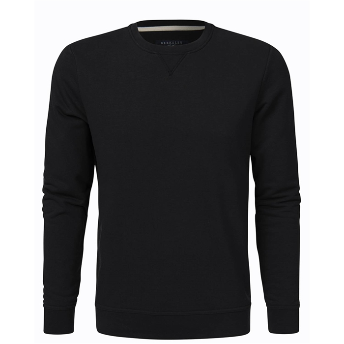 Image of   Berkeley | Alfie | Herre Sweater Black