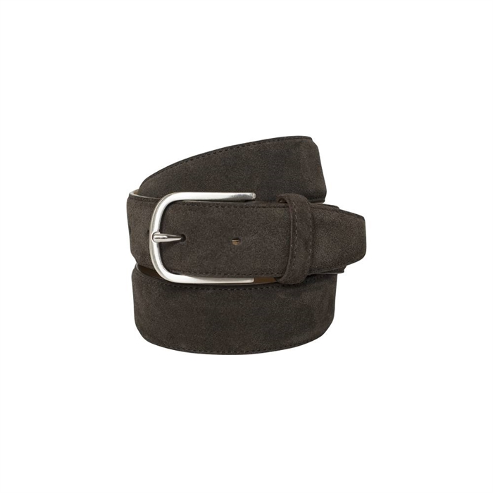 Image of   Berkeley | Bingley | Belt Dark Brown